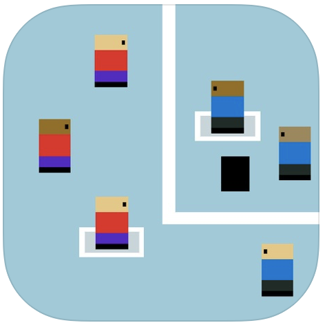 Super Pixel Hockey
